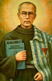 São Maximiliano Kolbe (1894-1941)