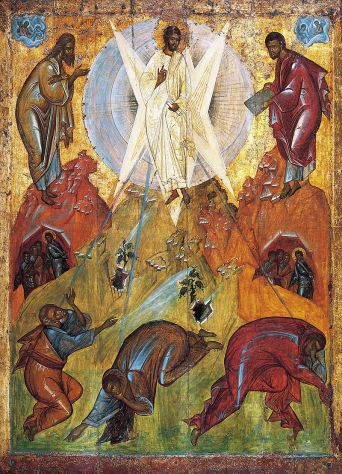 Transfiguracao-do-Salvador_Teofanes-o-Grego_sec15